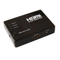 Hdmi-Switcher